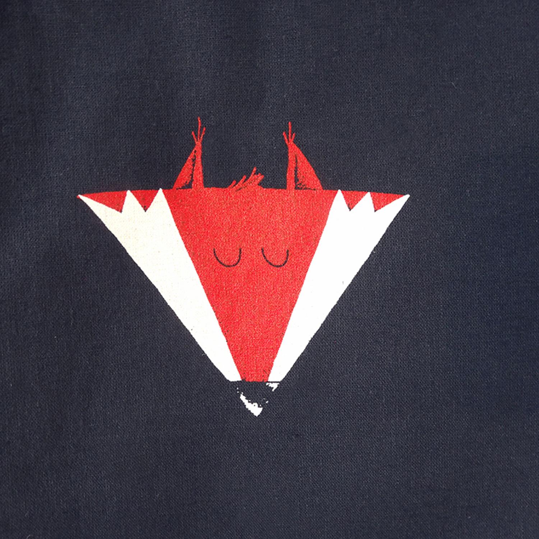 Fuchs Beutel